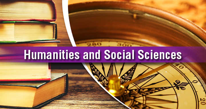 Humanities and Social Science courses