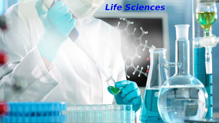 Life Science courses