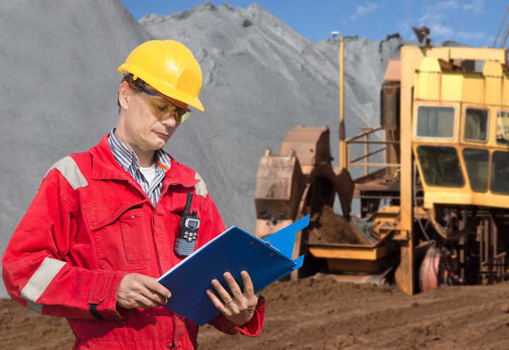 Mining Engineering courses