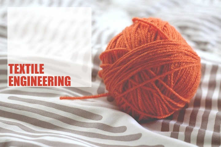 Textile Engineering courses